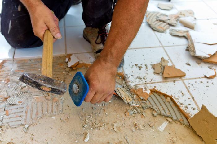 Modernisierung & Reparaturen