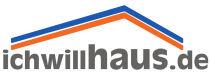 Logo ichwillhaus.de GmbH